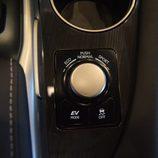Lexus RX 450H - Ruleta de selección de modos de conducción