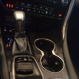 Lexus RX 450H - Interior detalle