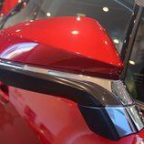 Lexus RX 450H - Detalle retrovisor