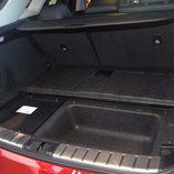 Lexus RX 450H - Baúl de carga