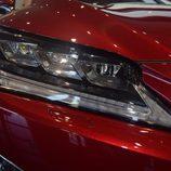 Lexus RX 450H - Frontal óptica delantera
