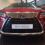 Lexus RX 450H - Frontal 3