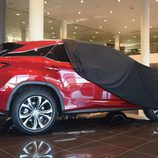 Lexus RX 450H - Diseño pensado para emocionar