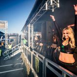 Monster Girl Monza Rally Show