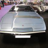 Maserati Khamsin año 1975 - vista frontal-lejana