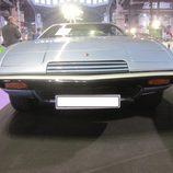 Maserati Khamsin año 1975 - vista frontal