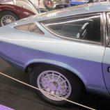 Maserati Khamsin año 1975 - lateral-trasero costado derecho