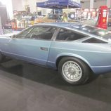 Maserati Khamsin año 1975 - lateral-trasero costado izquierdo