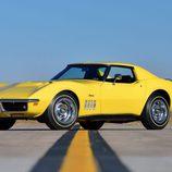 Mecum Auctions Kissimmee 2015 - Chevrolet Corvette