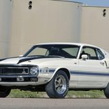 Mecum Auctions Kissimmee 2015 - Ford Shelby GT500