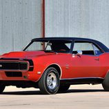 Mecum Auctions Kissimmee 2015 - Camaro RS/SS