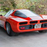 McLaren M12 coupe 1969 - back