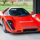 McLaren M12 coupe 1969 - front