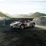 Porsche 718 Boxster y 718 Cayman - teaser