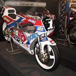 Honda RS 125cc Loris Capirossi 1991