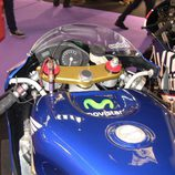 Mandos Honda RS 250cc Dani Pedrosa