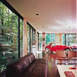 Garajes espectaculares - Ferris Bueller