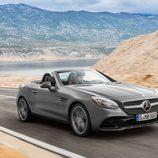 Mercedes SLC montes