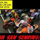 Memes MotoGP 2015 - Viva San Senring