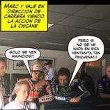 Memes MotoGP 2015 - La crítica a la publicidad