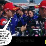 Memes MotoGP 2015- Mafia española