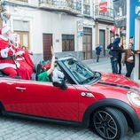 Felicitaciones navideñas 2015 - BMW Marmotor