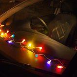 Felicitaciones navideñas 2015 - Vauxhall