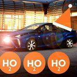 Felicitaciones navideñas 2015 - Toyota