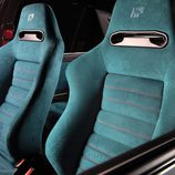 Lancia Delta Integrale Evolution Martini 6 - asientos