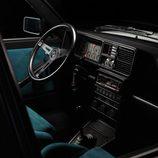 Lancia Delta Integrale Evolution Martini 6 - salpicadero
