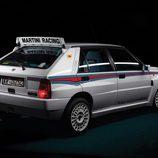 Lancia Delta Integrale Evolution Martini 6 - rear