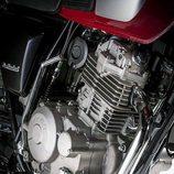 Mash Five Hundred - motor