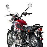 Mash Five Hundred - red rear