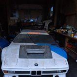 BMW M1 prototipo 001 - ProCar