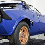 Lancia Stratos HF Stradale - rear