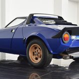 Lancia Stratos HF Stradale - back