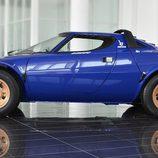 Lancia Stratos HF Stradale - side