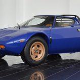 Lancia Stratos HF Stradale - delantera