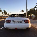 Mazda MX-5 NA - exterior rear
