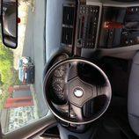 BMW 323 ci E46 - volante
