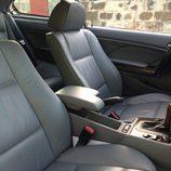 BMW 323 ci E46 - seats