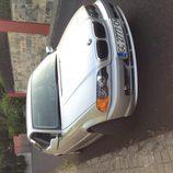 BMW 323 ci E46 - frontal