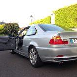 BMW 323 ci E46 - back