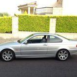 BMW 323 ci E46 - side