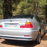 BMW 323 ci E46 - zaga