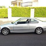 BMW 323 ci E46 - perfil
