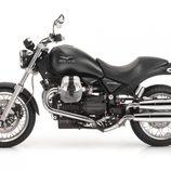 Moto Guzzi Bellagio - estudio side