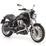 Moto Guzzi Bellagio - estudio