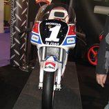 Amatumoto - moto Capirossi 125cc