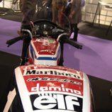 Amatumoto - moto Capirossi 125cc colin